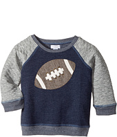 Mud Pie - Football Sweatshirt (Infant/Toddler)