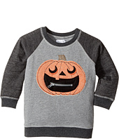 Mud Pie - Halloween Pumpkin Sweatshirt (Infant/Toddler)