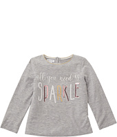 Mud Pie - Sparkle Long Sleeve Shirt (Infant/Toddler)