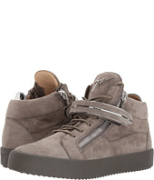 Giuseppe Zanotti - May London Mid Top Sneaker