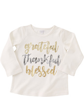 Mud Pie - Grateful Dazzle Tee (Infant/Toddler)