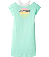 Converse Kids - Sail Into The Sun Dress (Big Kids)
