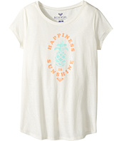 Roxy Kids - Happiness Sunshine Fashion Crew (Big Kids)