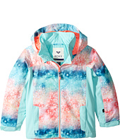 Roxy Kids - Mini Jetty Jacket (Toddler/Little Kids)