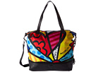 Britto New Day Packaway Tote