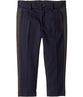 Dolce & Gabbana Kids - Stretch Knit Pants (Toddler/Little Kids)