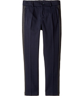 Dolce & Gabbana Kids - Stretch Knit Pants (Big Kids)