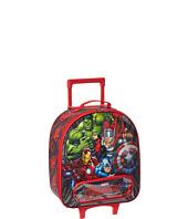 Heys America - Marvel Avengers Kids Softside Luggage
