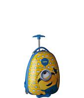 Heys America - Universal Studios Despicable Me Kids Luggage