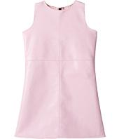 eve jnr - Vegan Leather Dress (Toddler/Little Kids)
