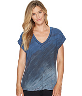 Hard Tail - Slouchy V-Neck Short Sleeve Tee