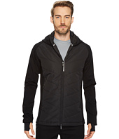 Blanc Noir - Definition Hooded Jacket