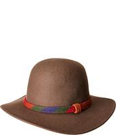 Woolrich - Wool Felt Pinch Front Hat