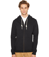 Scotch & Soda - Home Alone Classic Zip Through Hoodie