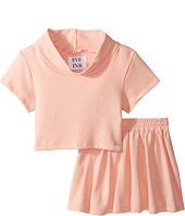 eve jnr - Top + Skirt Playset Two-Piece (Little Kids/Big Kids)