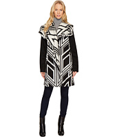 Vince Camuto - Cascading Wool Coat N8511