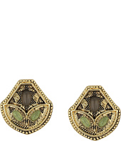 House of Harlow 1960 - Montezuma Stud Earrings