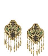 House of Harlow 1960 - Montezuma Statement Earrings