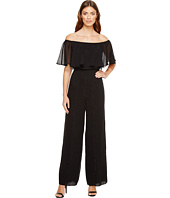 Donna Morgan - Off Shoulder Jumpsuit