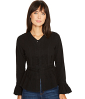 Scully - Cantina Becca Peruvian Cotton Top