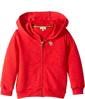 Paul Smith Junior - Hoodie (Toddler/Little Kids)