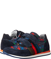 Paul Smith Junior - Sneakers w/ Dino Print (Little Kid)