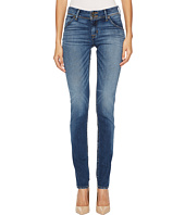 Hudson - Collin Mid-Rise Skinny Supermodel in Contender
