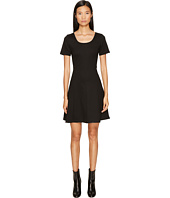 Sonia Rykiel - Techincal Jersey Dress MC