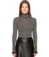 Sonia Rykiel - Striped Cotton Pull