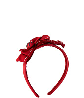 Dolce & Gabbana Kids - Bow Headband (Little Kids/Big Kids)
