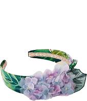 Dolce & Gabbana Kids - Taormina Headband (Little Kids/Big Kids)