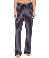 DKNY - Modal Spandex Jersey Long Pants