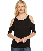 Splendid - Drapey Lux Cold Shoulder