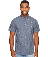 Roark - Imperial Short Sleeve Woven Top