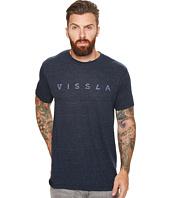 VISSLA - Foundation Tee