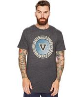 VISSLA - Founded Heathered T-Shirt