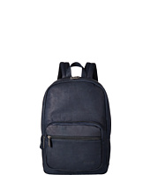 Kenneth Cole Reaction - Colombian Leather Computer Backpack
