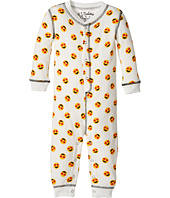 P.J. Salvage Kids - Emoji Romper (Infant)