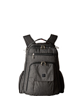 Ju-Ju-Be - Onyx Be Right Back Backpack Diaper Bag