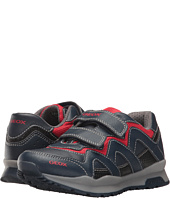 Geox Kids - Jr Pavel 17 (Little Kid/Big Kid)
