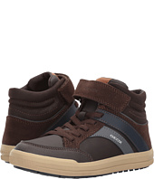 Geox Kids - Jr Arzach Boy 3 (Little Kid/Big Kid)