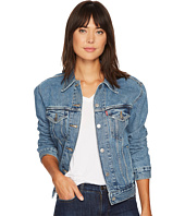 Levi's® Womens - Ex-Boyfriend Trucker Jacket