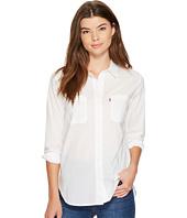 Levi's® Womens - Workwear Boyfriend Long Sleeve Woven