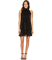 Laundry by Shelli Segal - Sequin Trapeze Dress