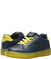 Geox Kids - Jr Kommodor Boy 1 (Little Kid/Big Kid)