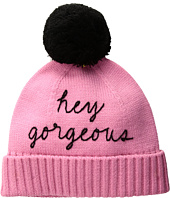 Kate Spade New York - Hey Gorgeous Beanie