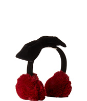 Kate Spade New York Kids - Faux Fox Earmuffs