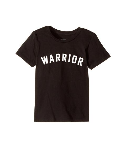 Spiritual Gangster Kids Warrior Tee (Toddler/Little Kids/Big Kids)