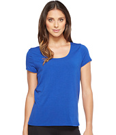 Ivanka Trump - Cotton/Modal Cross-Back Tee
