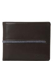 Nixon - Coastal Bi-fold ID Coin Wallet